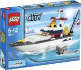 LEGO City Vissersboot - 4642
