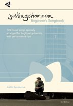 Justinguitar.com Beginners Songbook