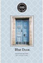 Bridgewater Geurzakje | Sachet Blue Door