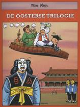 Nero oosterse trilogie