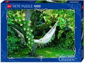Heye legpuzzel Hangmat 1000 stukjes
