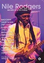 Nile Rodgers Secrets Of A Hit Maker