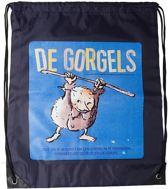Gorgels - Gymtas blauw