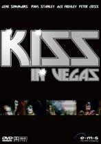 Kiss - In Vegas