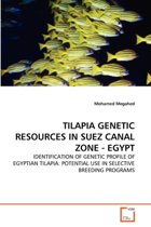Tilapia Genetic Resources in Suez Canal Zone - Egypt