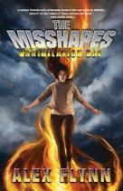 The Misshapes