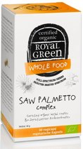 Royal Green - Saw Palmetto complex - 60 vegicaps