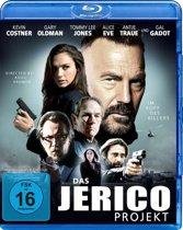 Jerico Projekt - Im Kopf des Killers/Blu-ray