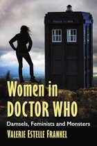 Women in Doctor Who