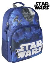 Schoolrugzak Star Wars 81964 Marineblauw