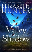 Valley of the Shadow: An Elemental World Novella