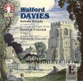 Epoch - Solemn Melody: A Tribute to Sir Henry Walford Davies