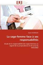 La Sage-Femme Face � Ses Responsabilit�s
