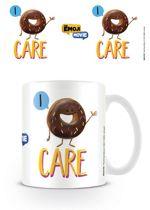 The Emoji Movie (I Doughnut Care)