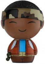 Funko Pop! Dorbz Stranger Things: Lucas - Verzamelfiguur