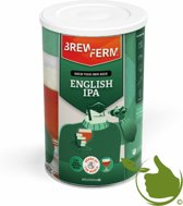 Brewferm bierkit English IPA