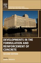 Developments in the Formulation and Reinforcement of Concrete