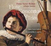 Flute Concertos & Trios