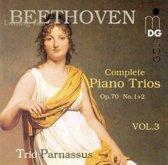 Complete Piano Trios Vol.3