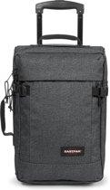 Eastpak Tranverz XS Handbagagekoffer 48 cm Black Denim