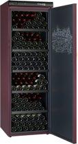 Climadiff CVP265 - Wijnklimaatkast - 264 flessen