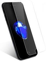 Man & Wood iPhone 8 PLUS Clear Flat Screenprotector / Schermbescherming ECHT DIAMANTGLAS (Tempered Glass) - iPhone 8 PLUS