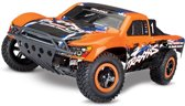trx 58034-1 Traxxas Slash 2,4 GHZ orange
