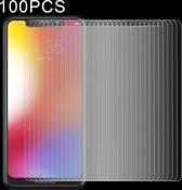 Let op type!! 100 stuks 0 26 mm 9H 2.5D explosieveilige gehard glas Film voor Motorola Moto One (P30 toneelstuk)