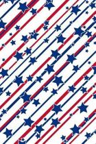 Patriotic Pattern - United States Of America 76