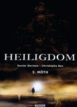 Heiligdom 03. moth