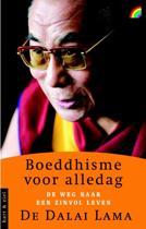 Boeddhisme voor alledag