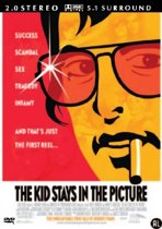 Kid Stays In The Picture (dvd)