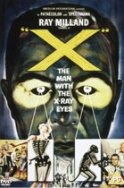 Man With X-Ray Eyes.. (dvd)