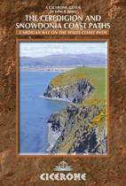 The Ceredigion and Snowdonia Coast Paths
