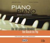 Piano Piano 1 CD-Paket