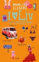 I love Liv 4 - Bekentenissen van een professionele puber