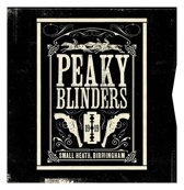 Peaky Blinders (Original Soundtrack, 3LP)