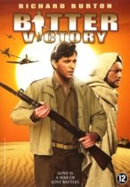 Bitter Victory (dvd)
