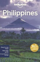*Lonely Planet Philippines dr 11