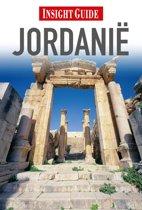 Insight guides - Jordanie