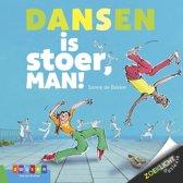 Zoeklicht Dyslexie Informatief - Dansen is stoer, man!