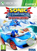 Sonic and All-Stars Racing Transformed (Classics)