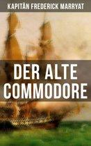 Der alte Commodore
