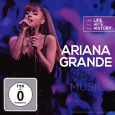 Story Of Her.. -Cd+Dvd-