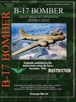 B-17 Bomber Pilot's Flight Operating Manual