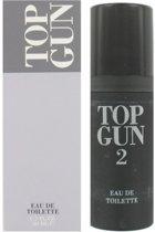 Top Gun Parfum For Men - 50 ml - Eau De Parfum