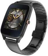 Asus Zenwatch 2 - Smartwatch - Gun/Metal