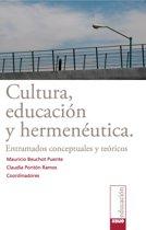 Cultura, educación y hermenéutica