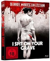 I Spit On Your Grave (2010) (Bloody Movies Collection) (Blu-ray)
