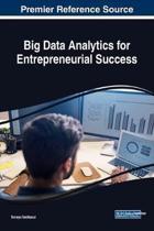 Big Data Analytics for Entrepreneurial Success